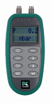 KANE 3500-1 differentiêle drukmeter