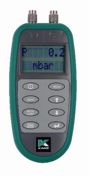 KANE 3500-2 Manomètre numérique différentiel