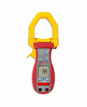 ACDC-400 Digital AC/DC Clamp-on Multimeter