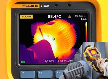 Infrarood cameras