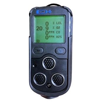 PS 250-034 portable gas detector/ surveyor