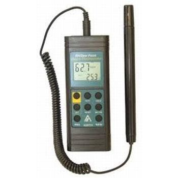EJB 8703 point de rosée-thermo-hygromètre