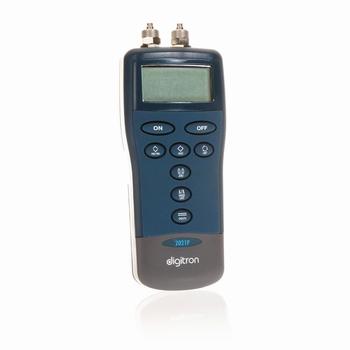 Digitron 2021P digitale manometer