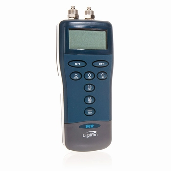 Digitron 2023P digital pressure meter