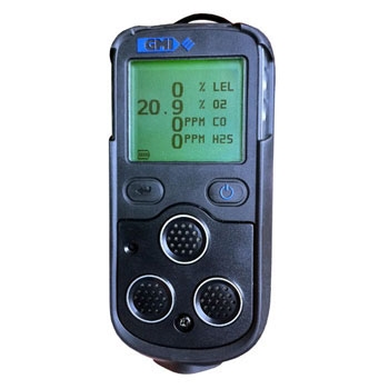 PS200  Individuele gas detector