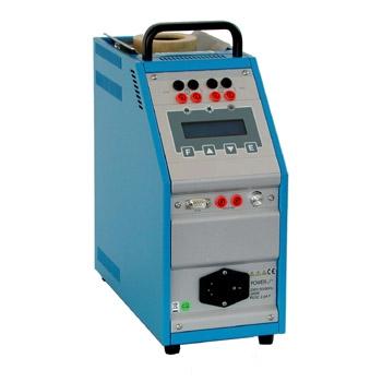 240-100-FTH Temperatuurcalibrator