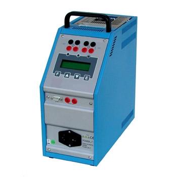 240-0350 Portable temperature calibrator