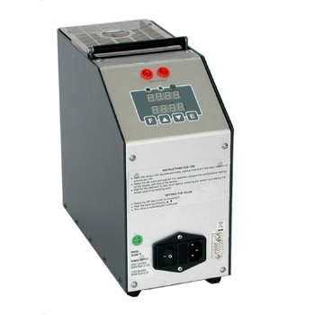 240-375 Portable Dry block calibrator