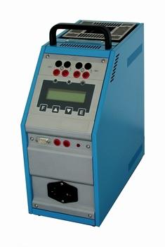 240-1501 Draagbare Dry Block kalibrator