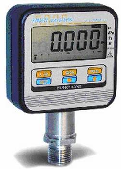 EJB-005-100MBS high accuracy digital pressure gauge