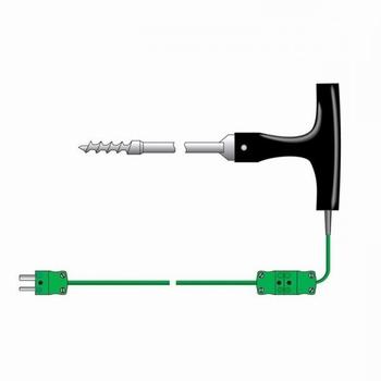 EJB K115 corkscrew penetration probes