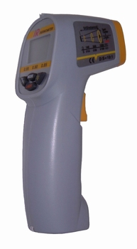 EJB 8889 thermomètre infrarouge