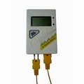 EJB 378 thermocouple K datalogger