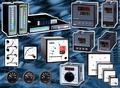 Panelmeters : analooog- en digitaal