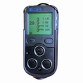 GMI PS200 portable gas detector - Personal surveyor