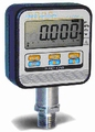 EJB-005-100MBS high accuracy digital pressure gauge